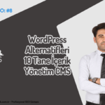 Wordpress Alternatifleri